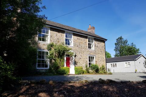 4 bedroom detached house for sale - Penybont, Llandrindod Wells, Powys, LD1
