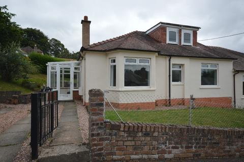 4 bedroom semi-detached house to rent - Beechhill Place, Coupar Angus, PH13