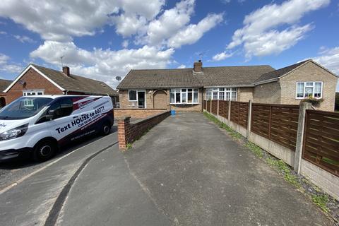 3 bedroom semi-detached bungalow to rent - Saltergate Road, Messingham DN17