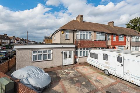4 bedroom end of terrace house for sale - Colyers Lane Erith DA8