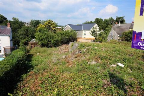 Plot for sale - Carmarthen Road,, CROSS HANDS, Llanelli