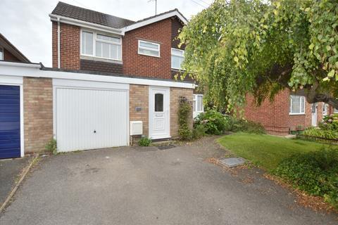 4 bedroom detached house for sale - Caernarvon Road, Hatherley, Cheltenham
