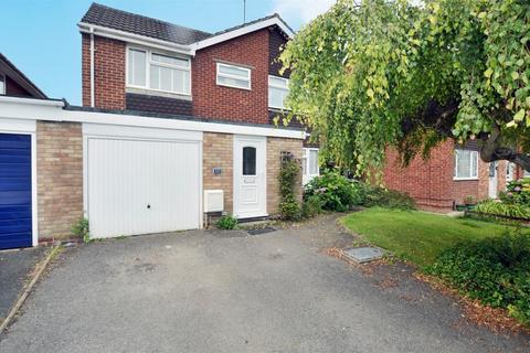 5 bedroom detached house for sale - Caernarvon Road, Hatherley, Cheltenham