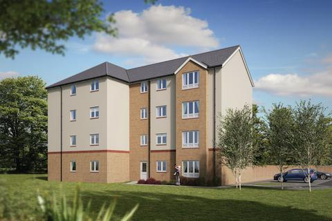 2 bedroom flat for sale - Plot 6, The Yarrow at Sycamore Park, Patterton Range Drive , Darnley G53