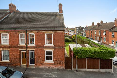 4 bedroom semi-detached house for sale - Lord Street, Sleaford, NG34