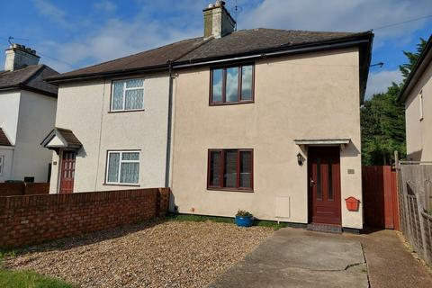 3 bedroom semi-detached house to rent - Alexandra Road, Ashford