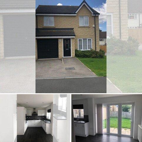 4 bedroom detached house to rent - Norham Drive,
