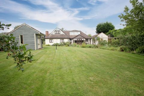 5 bedroom detached house for sale - Gipsy Lane, Balsall Common, Coventry