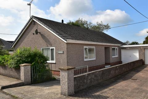 3 bedroom detached bungalow for sale - Windrush, 13 Fir Grove, Begelly