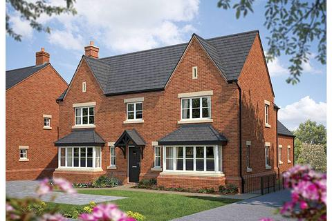 5 bedroom detached house for sale - Plot 270, Gatehouse at Heyford Park, Camp Road, Upper Heyford, Oxfordshire OX25