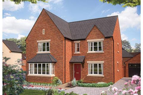 5 bedroom detached house for sale - Plot 266, Arundel at Heyford Park, Camp Road, Upper Heyford, Oxfordshire OX25