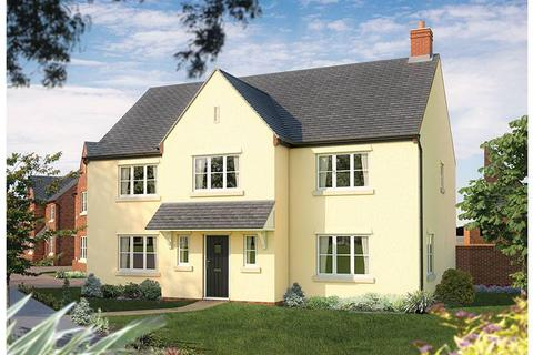 5 bedroom detached house for sale - Plot 265, Truro at Heyford Park, Camp Road, Upper Heyford, Oxfordshire OX25