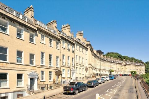 2 bedroom maisonette for sale - Camden Crescent, Bath, BA1