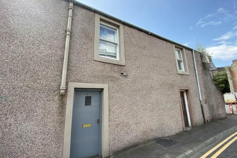 2 bedroom maisonette to rent - Canal Crescent, Perth,