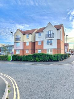 2 bedroom flat to rent - Hindmarsh Drive, Ashington, NE63