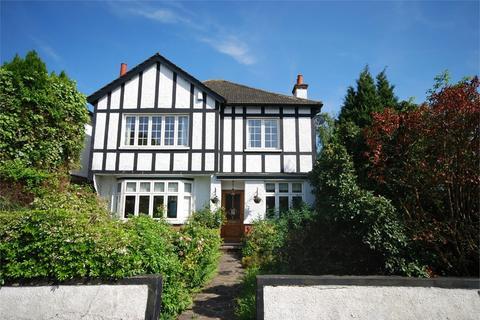 4 bedroom detached house for sale - St James's Avenue, BECKENHAM, BR3