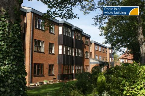 1 bedroom retirement property for sale - Lincoln Gate, Lincoln Road: Peterborough