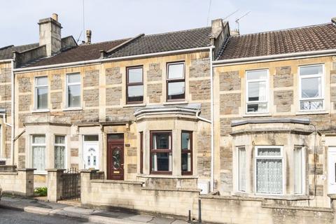 3 bedroom terraced house for sale - Coronation Avenue, Bath