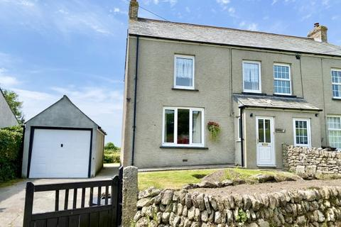 3 bedroom semi-detached house for sale - Churchtown, St Breward