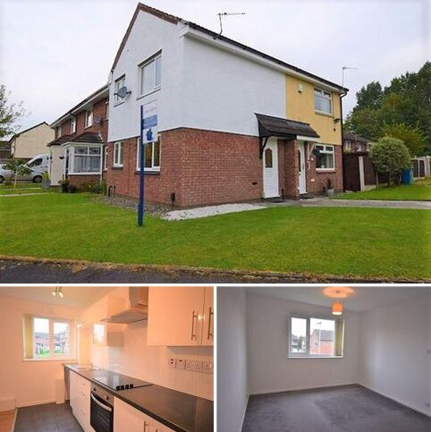 1 bedroom terraced house to rent - Westhead Avenue, Lowton
