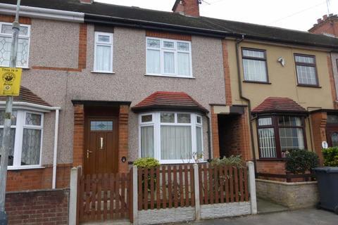 3 bedroom terraced house to rent - Fitton Street, Nuneaton
