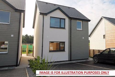 4 bedroom detached house for sale - Ger-y-Cwm Development, Aberystwyth, Ceredigion, SY23