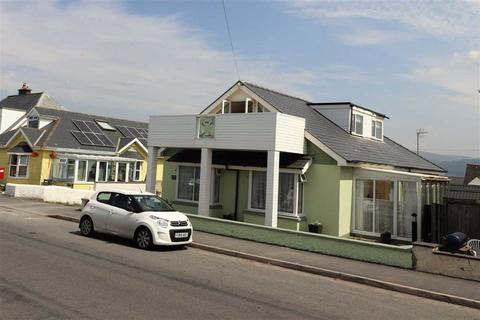 5 bedroom detached house for sale - High Street, Borth, Ceredigion, SY24
