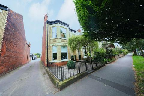 4 bedroom end of terrace house for sale - Salisbury Street, Hull