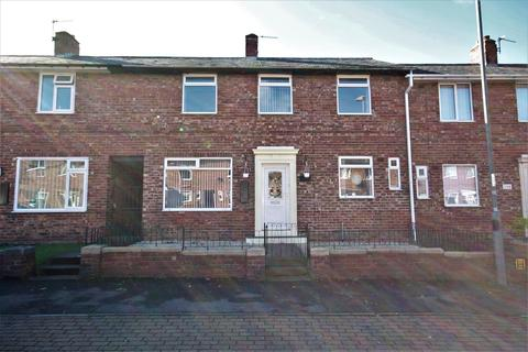 3 bedroom terraced house to rent - Bradford Crescent, Gilesgate, Durham