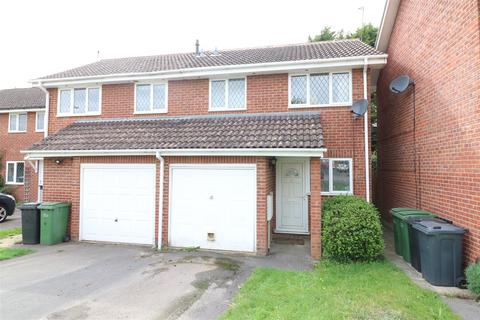 2 bedroom semi-detached house for sale - Calshot Place, Calcot, Reading