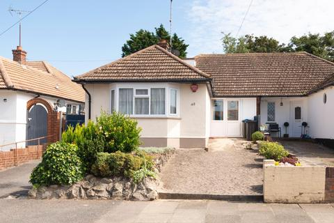 3 bedroom semi-detached bungalow for sale - Percy Avenue, Broadstairs