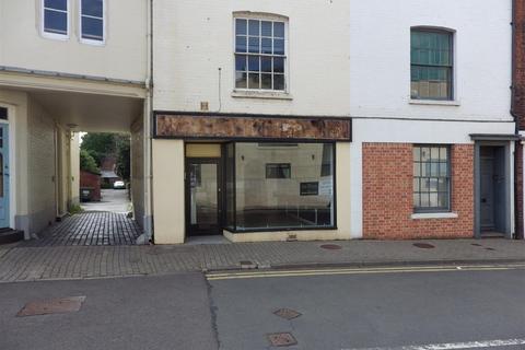 4 bedroom end of terrace house for sale - Bridge Street, Hereford