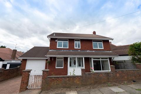 4 bedroom detached house for sale - Grindon Court, Grindon, Sunderland