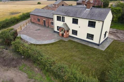 4 bedroom farm house for sale - Cut Lane, Kirby