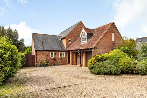 5 bedroom detached house for sale - Top Yard Farm, Burnmill Road, Great Bowden, Market Harborough