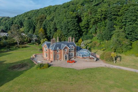 4 bedroom detached villa for sale - Ashcraig, Shore Road, Skelmorlie, PA17 5HB