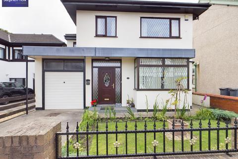 4 bedroom detached house for sale - Third Avenue, Blackpool, FY4 2EU
