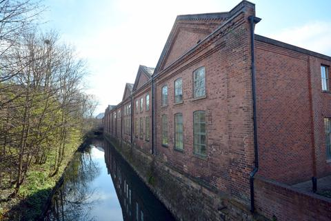 2 bedroom apartment for sale - The Foundry, Camlough Walk, Chesterfield, S41 0FS