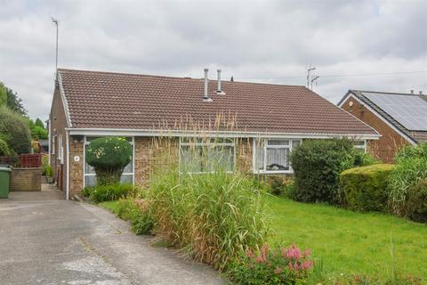 2 bedroom semi-detached bungalow for sale - Priestley Close, Pudsey, LS28