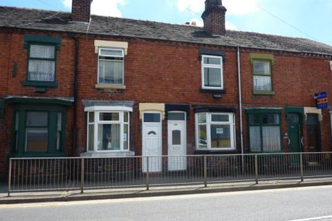 3 bedroom terraced house to rent - Elenora Street, Stoke-on-Trent ST4