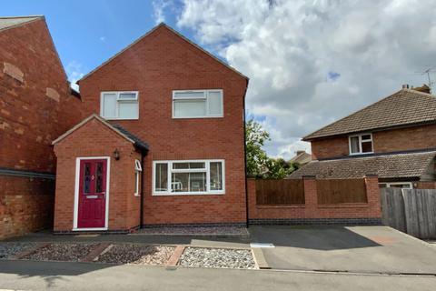 3 bedroom detached house for sale - Waverley Court, Melton Mowbray, LE13
