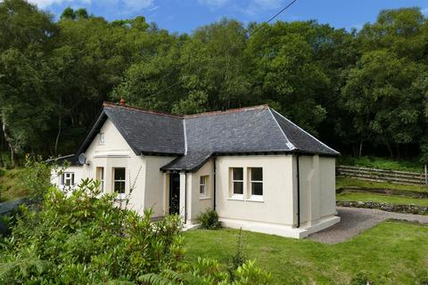 4 bedroom detached house for sale - The Station House, Lochailort, Acharacle