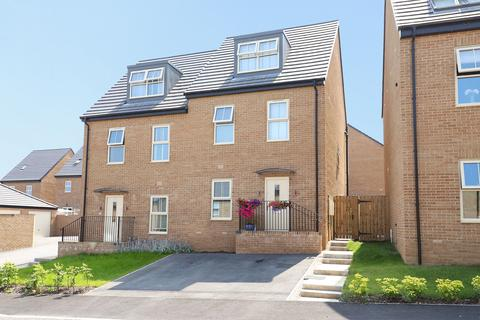 4 bedroom end of terrace house for sale - Tivey Road, Eckington, S21