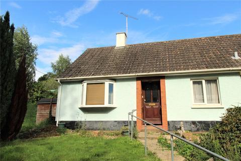 2 bedroom bungalow for sale - Shortlands Road, Cullompton, Devon, EX15