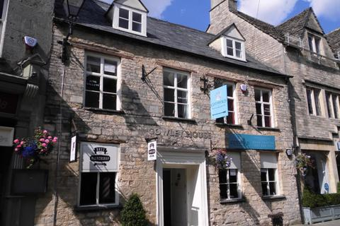 Office to rent - 1st Floor Offices, Cowley House, Black Jack Street, Cirencester