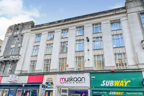 3 bedroom flat for sale - Flat 8, Granby Buildings, 41 Granby Street, Leicester, Leicestershire