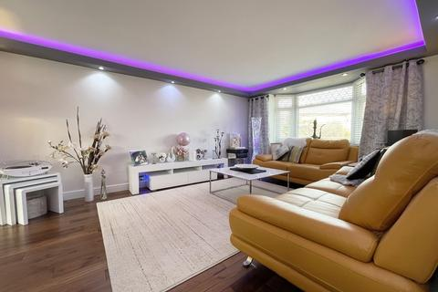 4 bedroom detached house for sale - Bloxoms Close, Braunstone, Leicester, Leicestershire