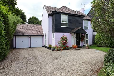 4 bedroom detached house for sale - Pyne Gate, Galleywood, CM2
