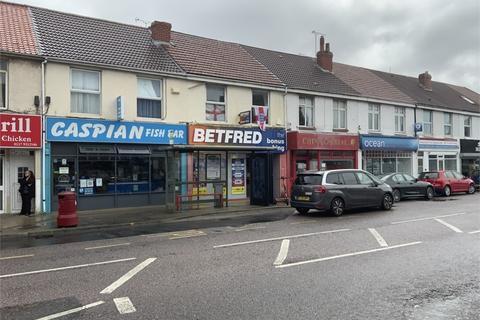 2 bedroom maisonette for sale - Gloucester Road North, Bristol