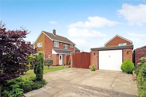 4 bedroom detached house for sale - Woodland Road, Hellesdon, Norwich, Norfolk, NR6